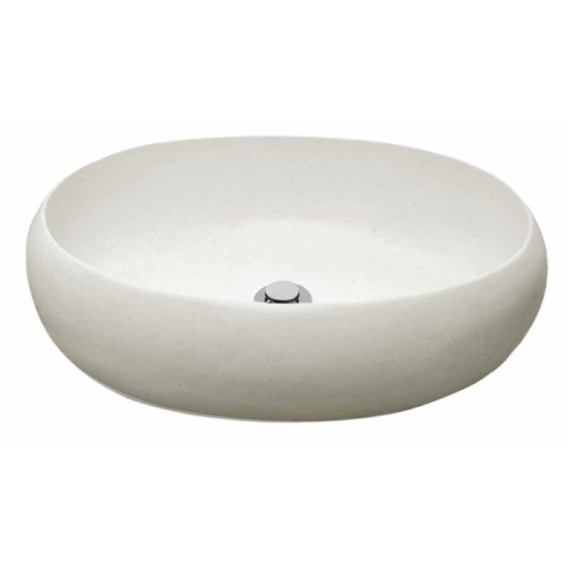 vasque-en-ciment-ovale-50x30x16-cm-Thai-Beige
