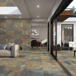 carrelage-effet-pierre-tres-nuancee-style-ardoise-ou-pierre-de-bali-slate-natural-31.6x63.7-au-sol-d-un-sejour-tres-contemporain