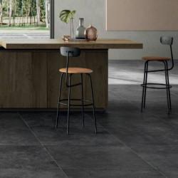 sol-cuisine-contemporaine-carrelage-pierre-90x90-district-zinc-rectifie