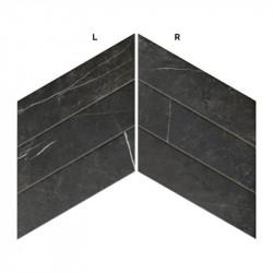 carreau-imitation-marbre-noir-70x40-diamond-marquina-chevron-version-droite-et-gauche