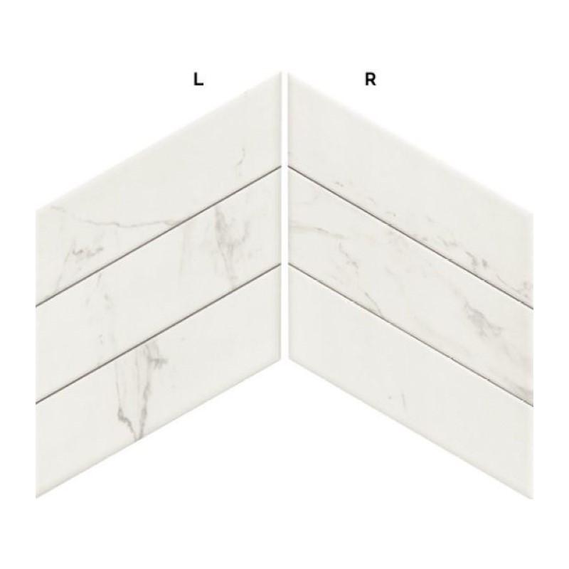 carrelage-marbre-blanc-calacatta-70x40-diamond-chevron-right-left
