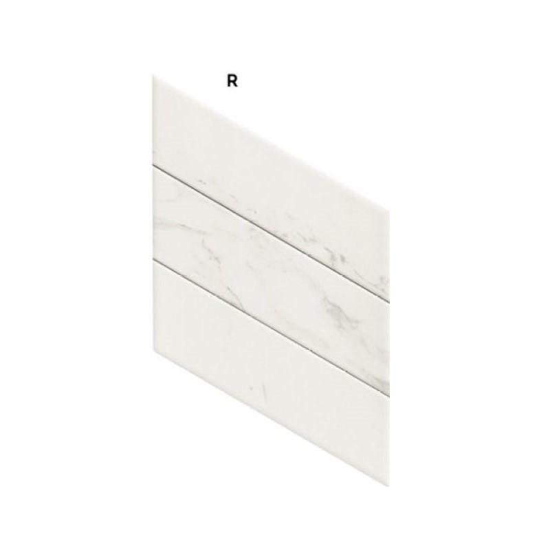 carrelage-marbre-blanc-calacatta-70x40-diamond-chevron-right