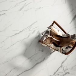 carrelage-aspect-marbre-blanc-calacatta-Majestic-evo-58.5x117.2-sol-sejour