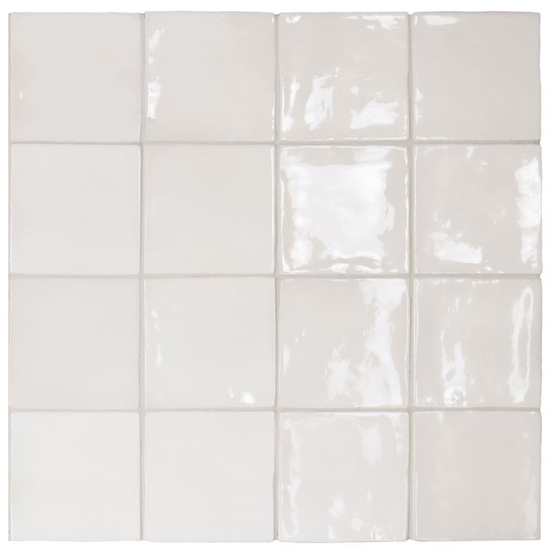 carrelage-esprit zellige-manacor-white-10x10