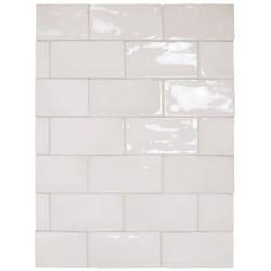 carrelage-esprit-zellige-format-carreau-metro-plat-75x150-mm-blanc-brillant-manacor-white