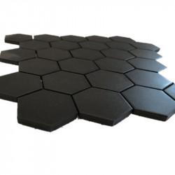 mosaique-5x5-hexagonale-anthracite-noire-cerame-esagono-full-body-antracita