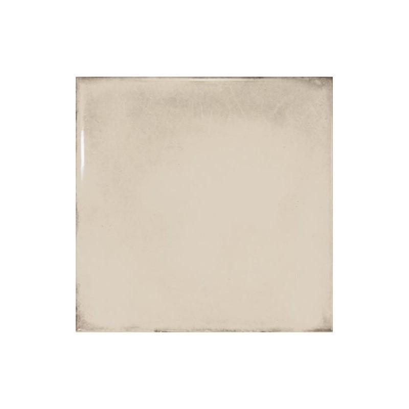 carrelage-mural-15x15-creme-brillant-effet-vieilli-Splendours-cream
