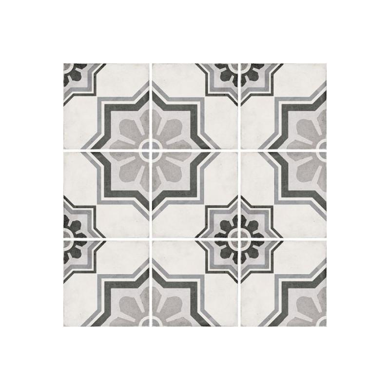 carrelage-captitol-grey-art-nouveau-20x20-motif-carreau-de-ciment