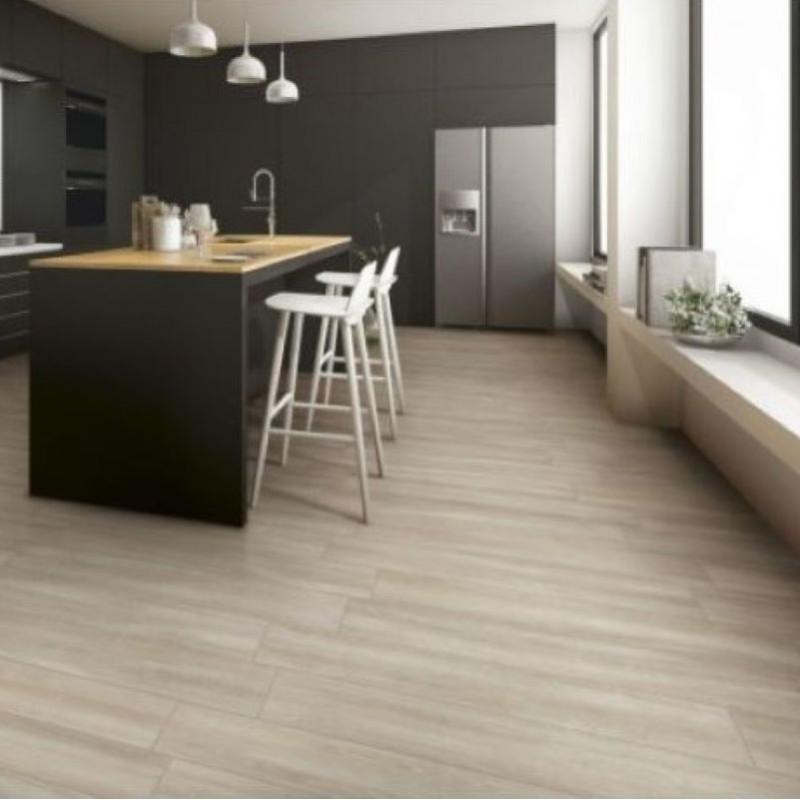 cuisine-avec-carrelage-imitation-parquet-contemporain-20x120cm-rectifie-carinzia-beige