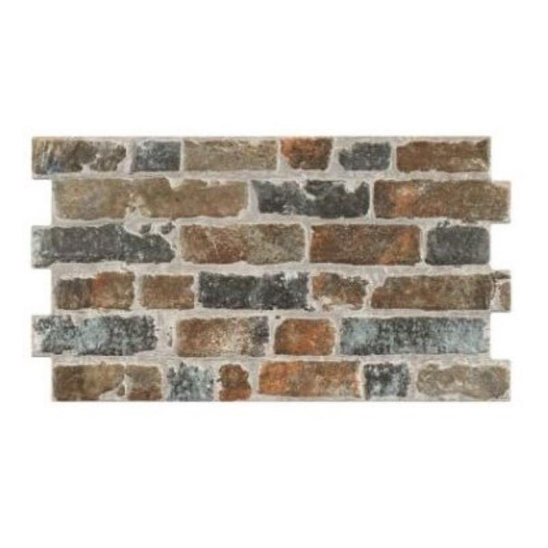 carrelage-effet-briquette-parement-urban-multicolor-31x56