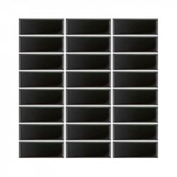 carrelage-3x10-noir-mat-assemble-sur-trame-de-30x30-Ce-si
