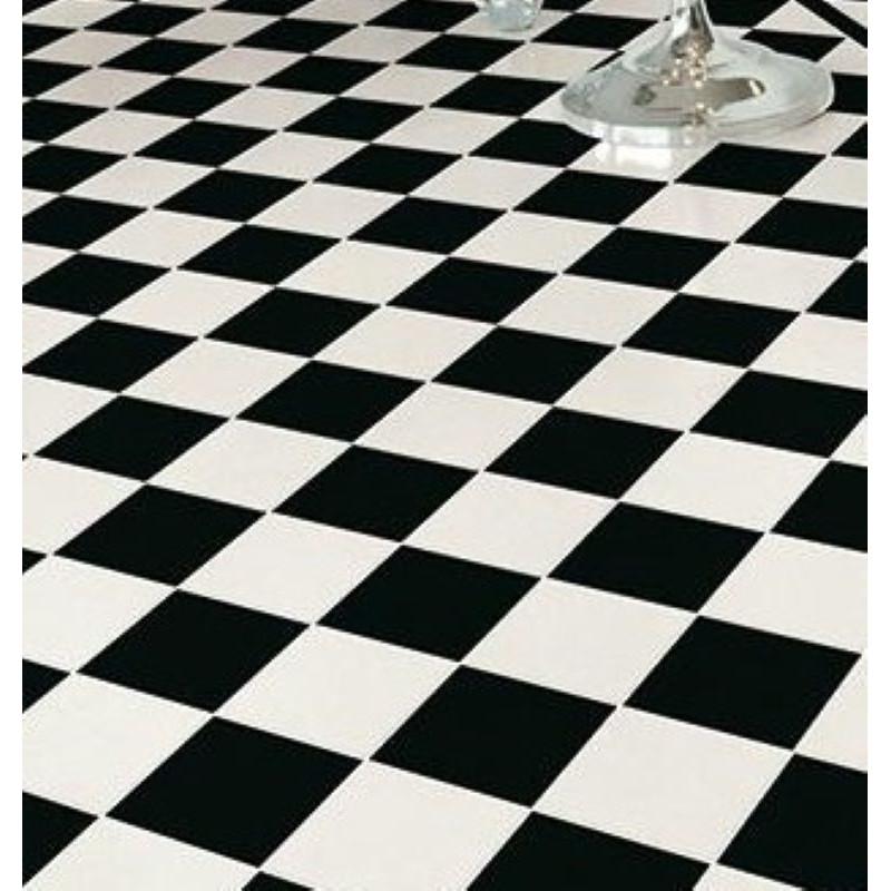 carrelage-cerame-20x20-damier-noir-et-blanc-mat