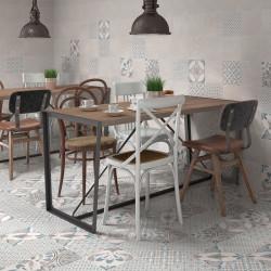 sol-restaurant--carreau-ciment-imitation-223x223-motif-bleu-Urban-mix