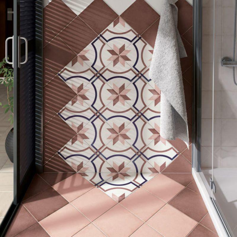 carrelage-carreaux-de-ciment-rouge-20x20-art-nouveau-burgundy