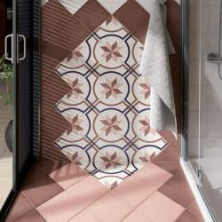 carrelage-motif-carreaux-de-ciment-rouge-20x20-art-nouveau-Embassy-colour-24409