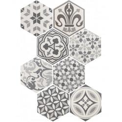 carrelage-hexagone-hexatile-harmony-bw-175x200-decor-patchwork-noir-blanc-gris