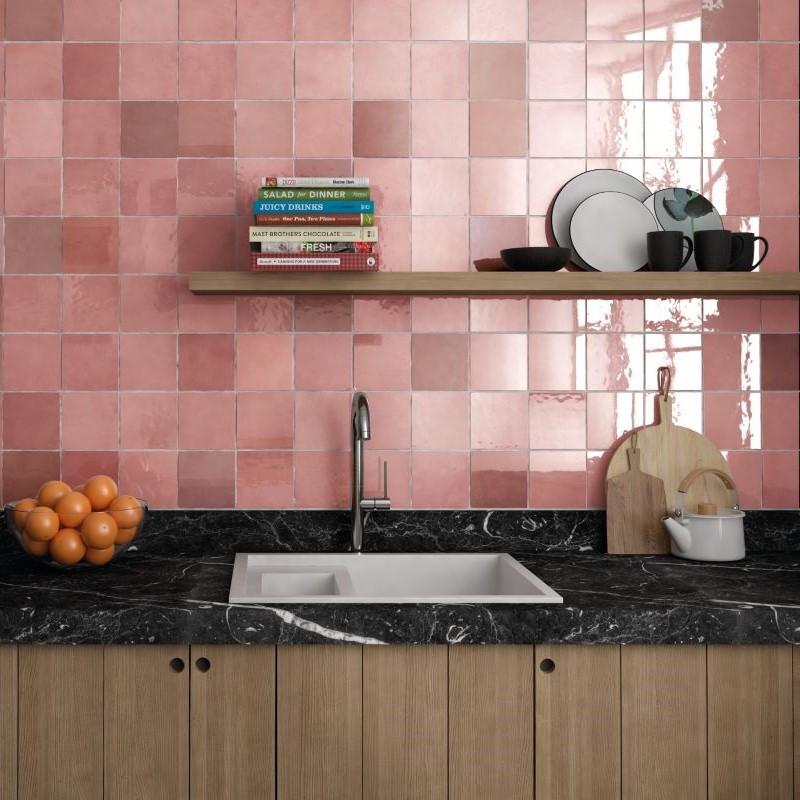 carrelage-credence-de-cuisine-aspect-zellige-artisan-rose-mallow-132x132-