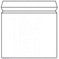 Plinthe moulurée 15x15 blanco mat