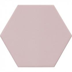 carrelage-hexagonal-kromatika-rose-116x101-pour-salle-de-bains-murs-et-sol