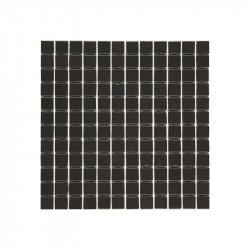 mosaique-emaux-de-verre-noir-mat-25x25-mm-URBAN-FERRO