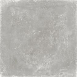 Carrelage aspect béton 80x80 Tempo gris