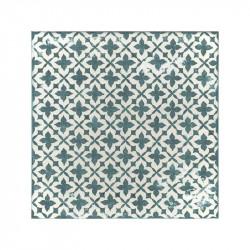 carrelage-aspect-carreau-de-ciment-20x20-motif-petites-fleurs-vertes