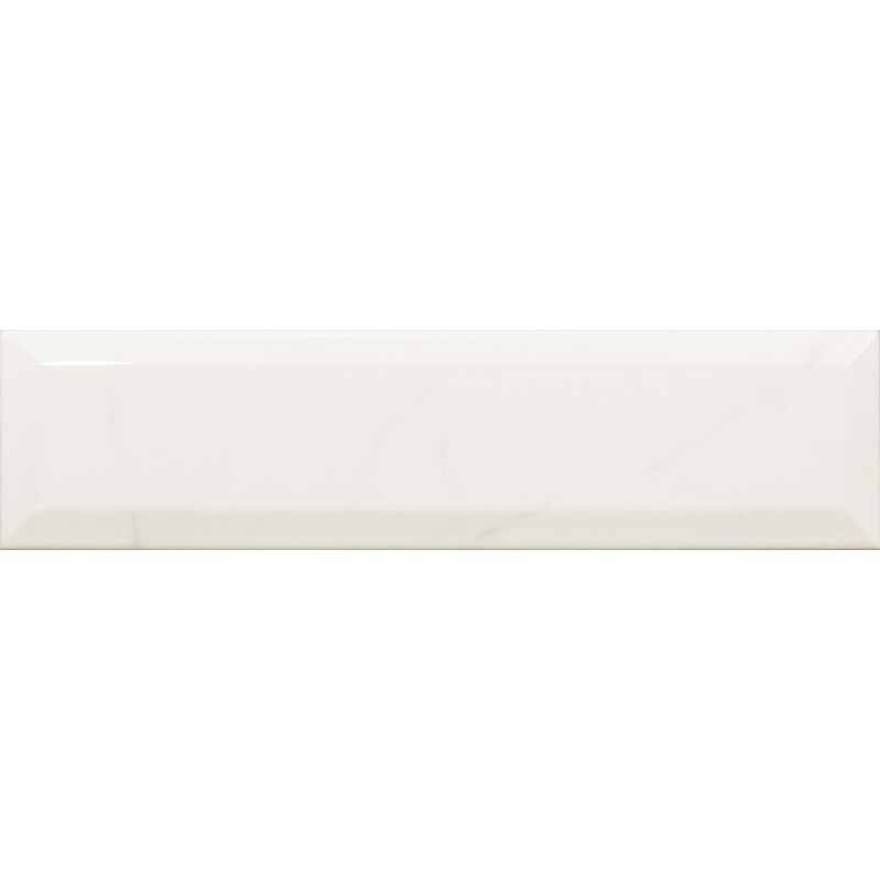 faience-marbre-blanc-75x300-mm-metro-brillant