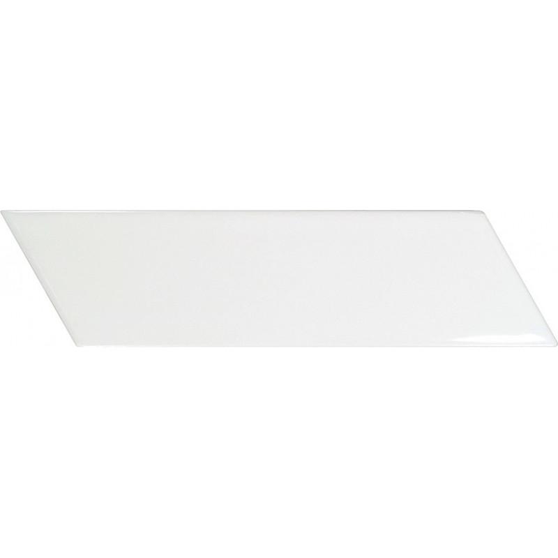 carrelage-chevron-blanc-brillant-right-186x52-cm