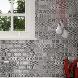 carreau-metro-decor-patchwork-gris-noir-blanc-75X150