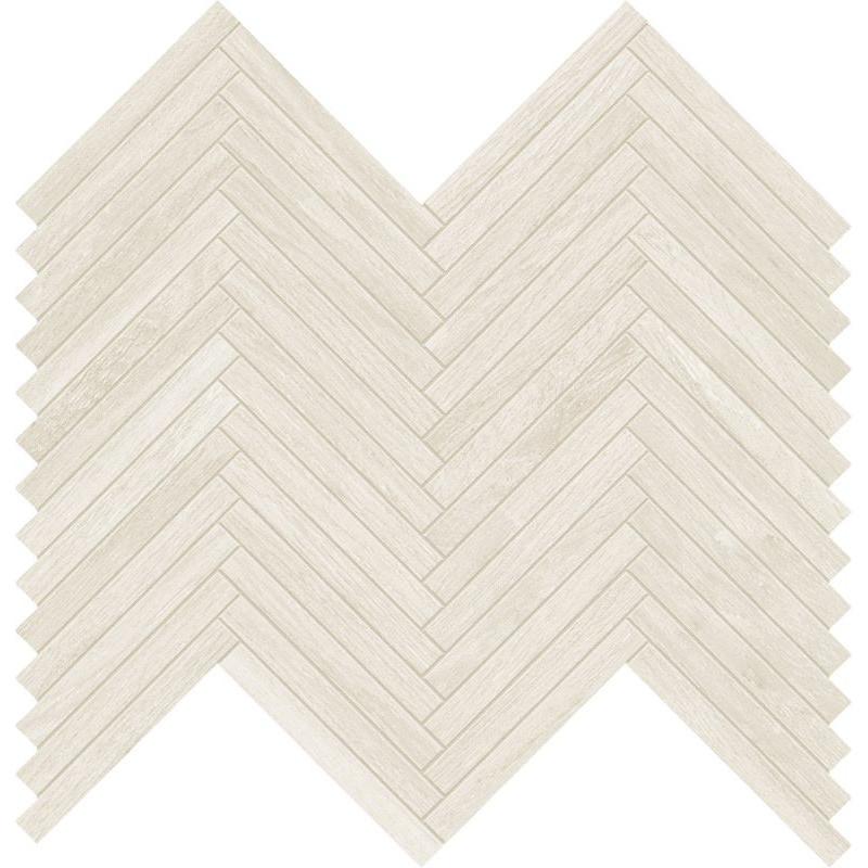 mosaique-chevron-aspect-bois-blanc-comfort-W-DCOW10C
