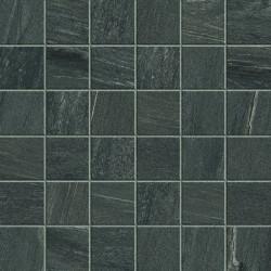mosaique-5x5-sur-trame-imitation-ardoise-noire-comfort-s-30x30-smoke