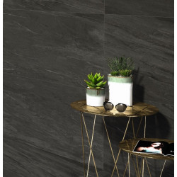 mur-carrelage-comfort-s-smoke-30x60-aspect-ardoise-noire