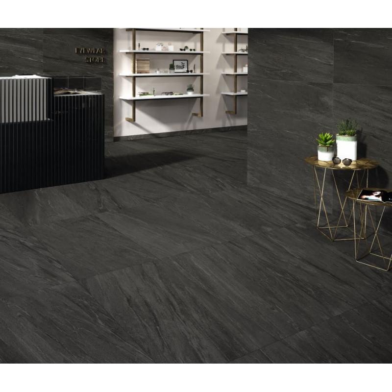 carrelage-sol-aspect-ardoise-noire-comfort-s-smoke-60x120