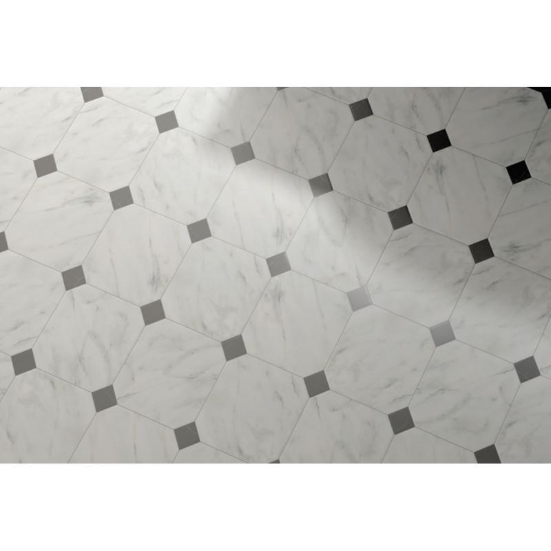 octagon-marmol-blanco-20x20-cabochon-marbre-noir
