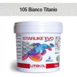 resine-epoxy-starlike-evo-105-bianco-titanio-5-kg