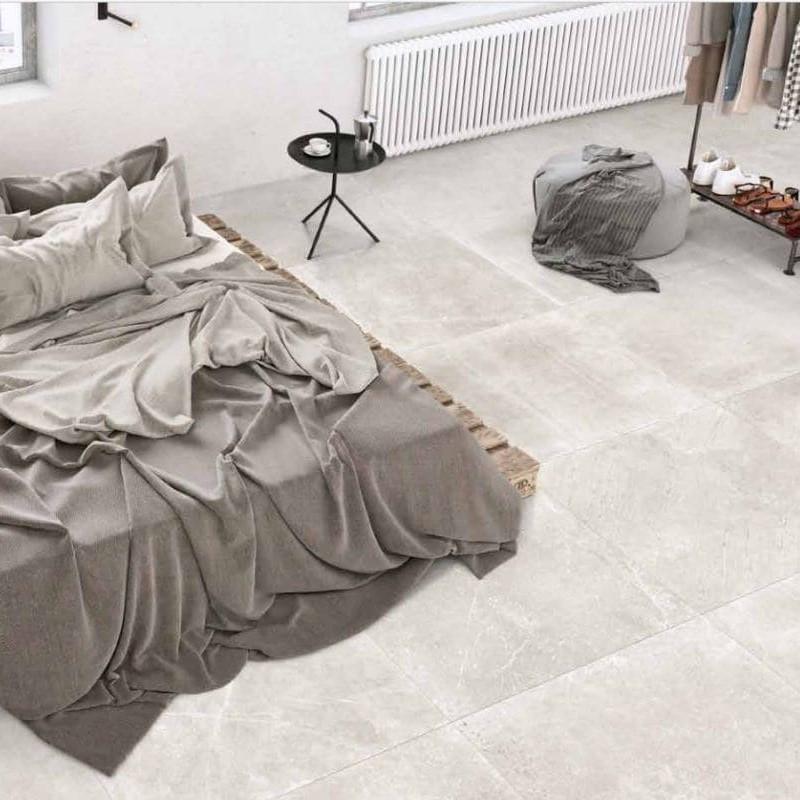 sol-chambre-carrelage-stone-block-80x80-white-effet-pierre-moderne 1