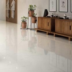 carrelage-120x120-lineae-lilium-aspect-marbre-blanc-brillant