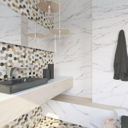 ARCANA-Thalassa_29,3x59,3_carrelage-effet-marbre-blanc-mat-mur-salle-de-bains