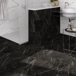 murs-salle-de-bains-Thalassa_29,3x59,3_carrelage-effet-marbre-blanc-mat