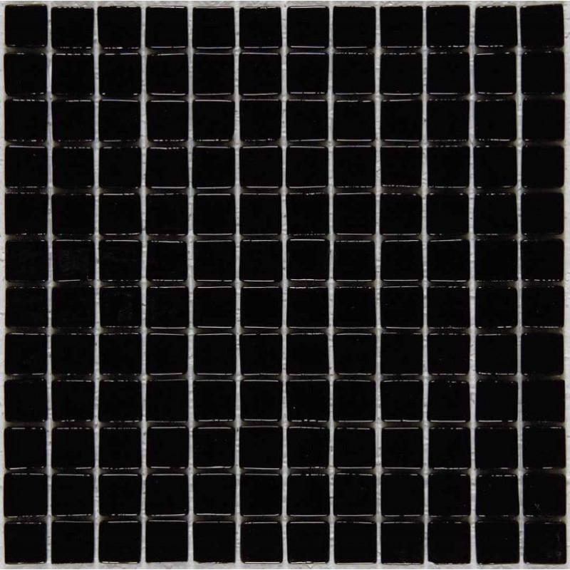 mosaique-emaux-de-verre-25x25-uni-noir-901
