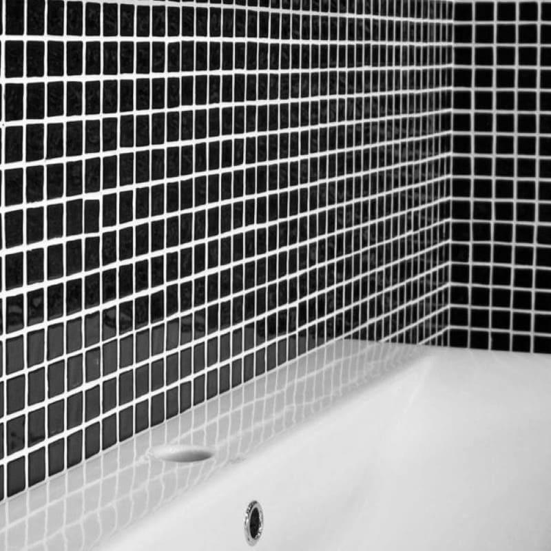 mur-vasque-emaux-de-verre-mosaique-25x25-uni-noire-mc901