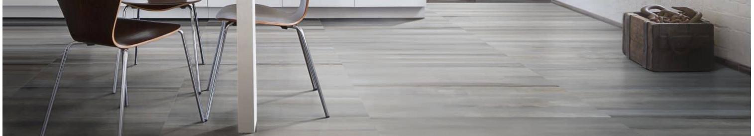 Sélection de carreaux de sol en noir et blanc - C3D