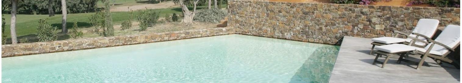 Carreaux et Mosaïque pour intérieur de piscine